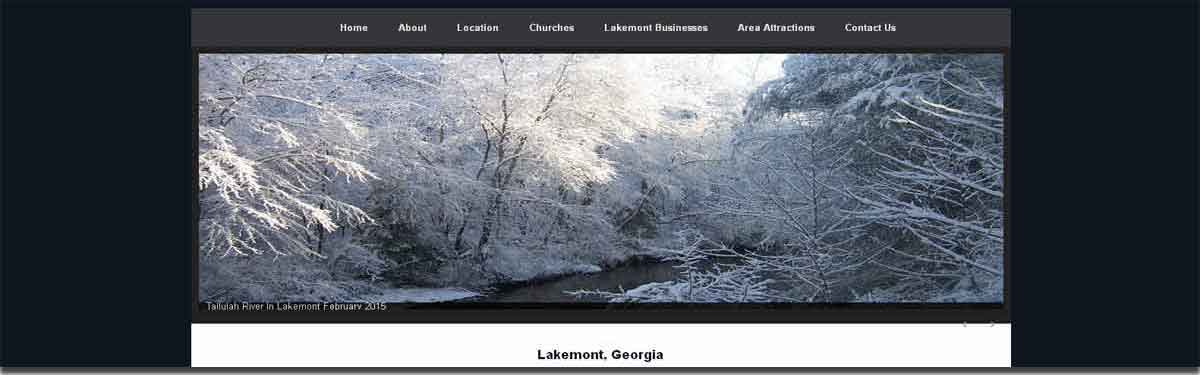 lakemont website image